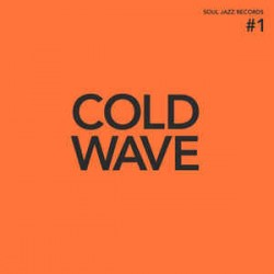 Cold Wave Vol.1 (2LP)