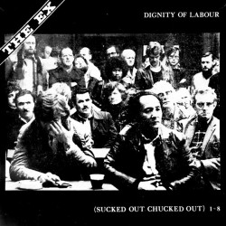 Dignity Of Labour (LP)