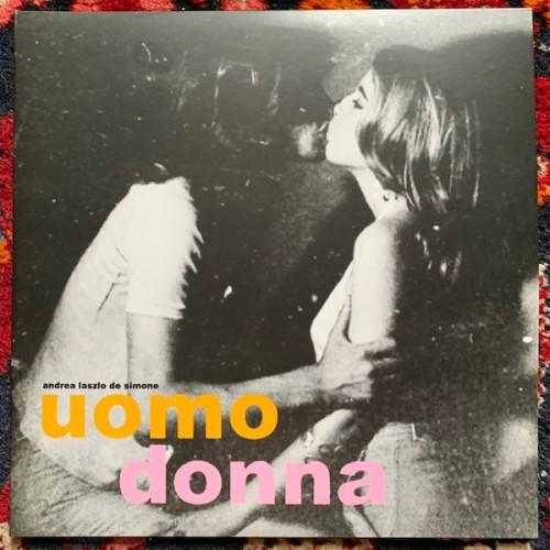 Uomo Donna (2LP)