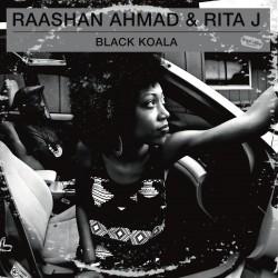 Black Koala (LP)