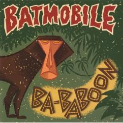 Ba-Baboon (45t) couleur