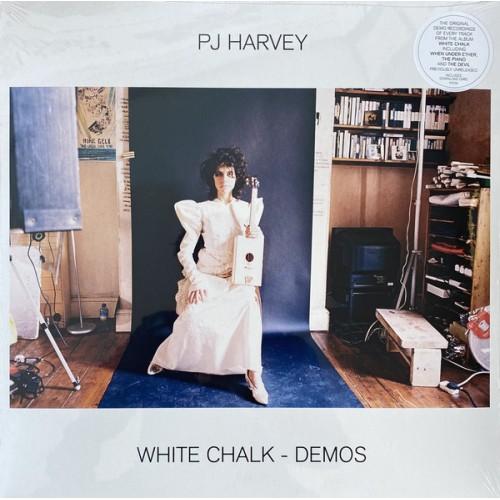 White Chalk Demos (LP)