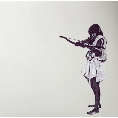 Death Is Bigger 1984-85 (LP) Violet