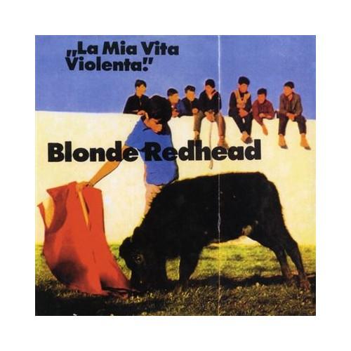 La Mia Vita Violenta (LP)