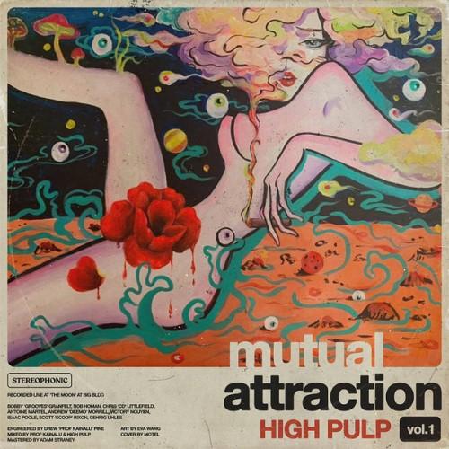 Mutual Attraction Vol. 1 (LP)
