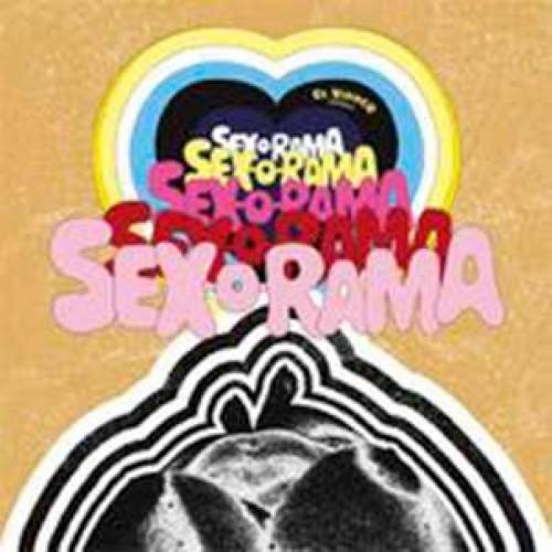El Vidocq Presents : Sex-O-Rama (LP+CD)