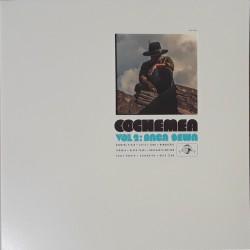 Vol 2: Baca Sewa (LP) couleur