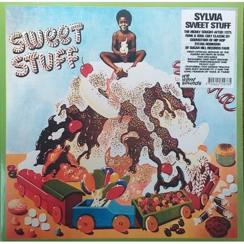 Sweet Stuff (LP)