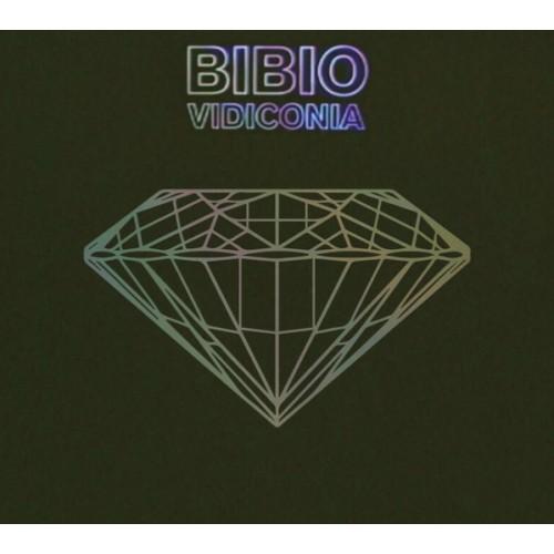 Vidiconia (EP)