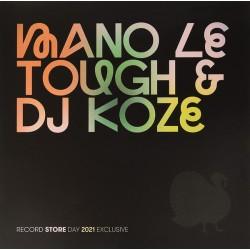 Mano Le Tough & DJ Koze (EP)