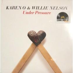 Under Pressure (45t) couleur