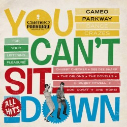 You Can't Sit Down 1958-64 (2LP)
