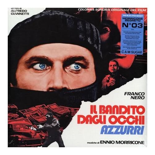 Il Bandito Dagli Occhi Azzurri (LP) couleur