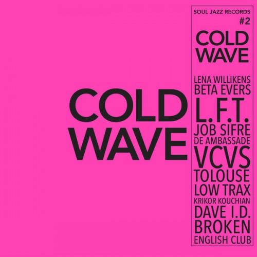 Cold Wave Vol.2 (2LP)