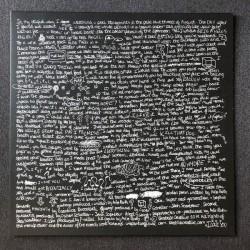 Super Sad Generation (LP) blanc