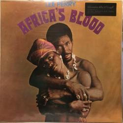 Africa's Blood (LP)