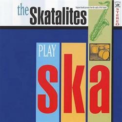 Play Ska (LP)