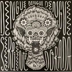 Serpiente Dorada (LP) coloured
