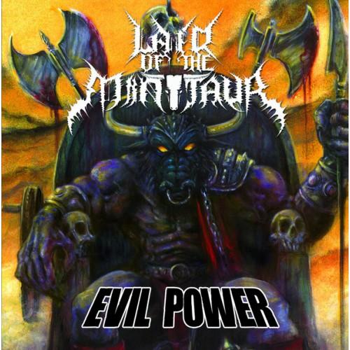 Evil Power (LP)