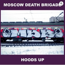 Hoods Up (LP)