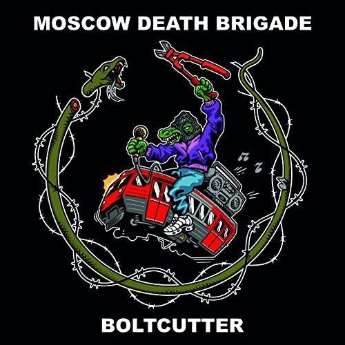 Boltcutter (LP)