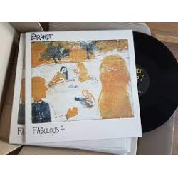 Fabulous 7 (LP)