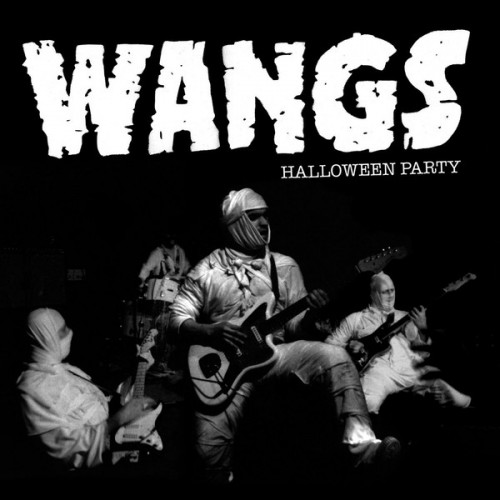 Halloween Party (LP)