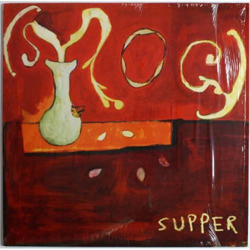Supper (LP)