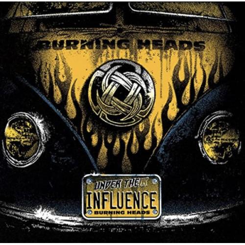 Under Their Influence (LP+45t)