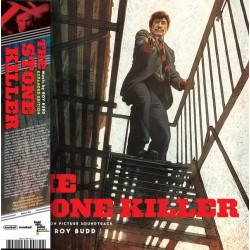The Stone Killer : Expanded Edition (2LP) couleur