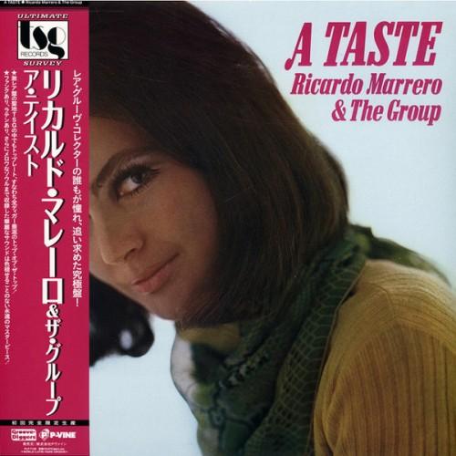 A Taste (LP)