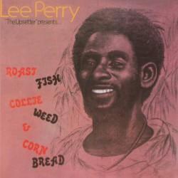 Roast Fish, Collie Weed, & Corn Bread (LP) couleur