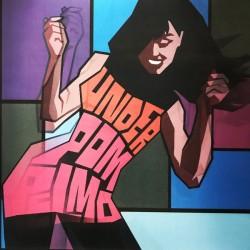 Under Pompelmo (LP) couleur