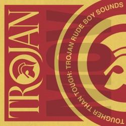 Tougher Than Tough: Trojan Rude Boy Sounds (2LP) couleur