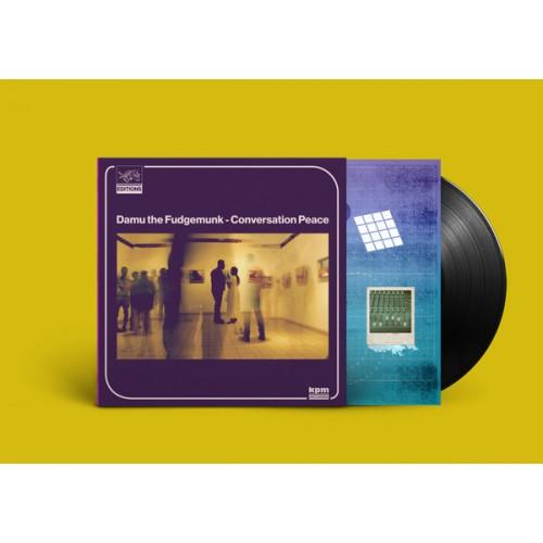 conversation Peace (LP)