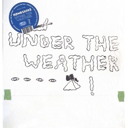 Under The Weather (LP) coloured