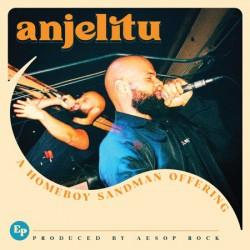 Anjelitu (LP) coloured