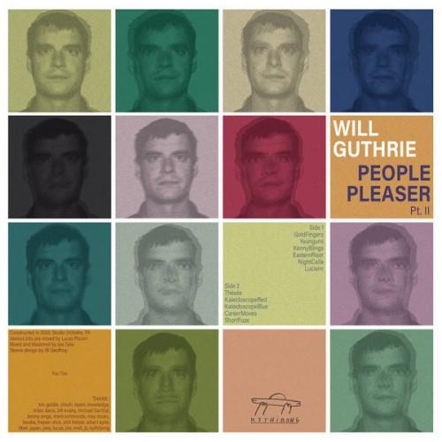 People Pleasure Part 2 (LP)
