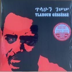 Ethiopian Urban Modern Music Vol.4 (LP)
