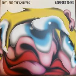 Comfort To Me (LP) Rouge
