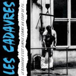 Le Bonheur C'est Simple Comme Un Coup De Fil (LP)