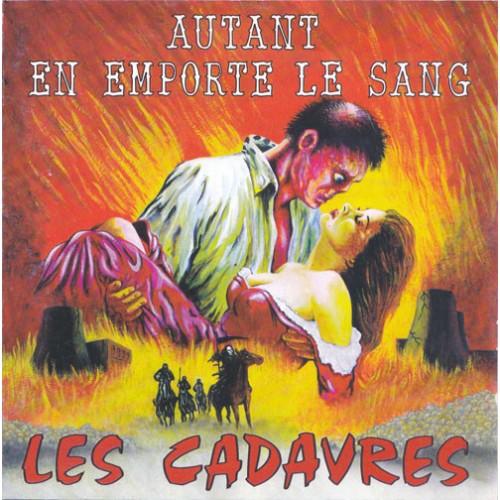 Autant En Emporte Le Sang (LP)