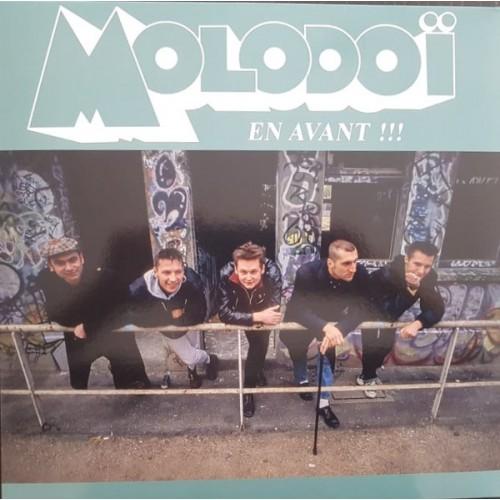 En Avant !! (LP)
