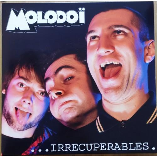 Irrécupérables (LP)