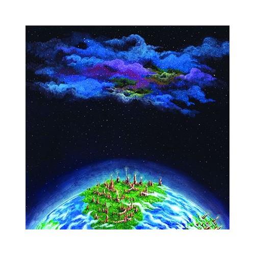 Paz En La Tierra (LP)