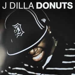 Donuts (2LP)