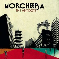 The Antidote (LP) coloured