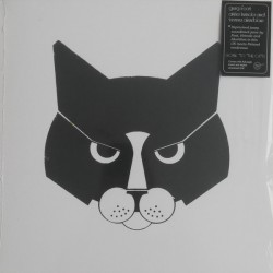 Gone To The Cats (LP)