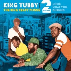 Look What You Dubbing Vol.2 (LP)