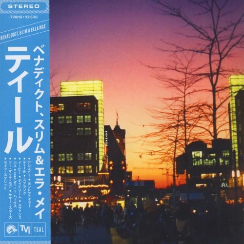 Teal (LP)